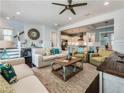 'Beachin' It' with Style at NatureWalk 30A