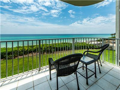 Wow - 4th Night FREE thru December)* GULF FRONT on 30A, Pool, Close to Rosemary!! - Tranquility 230