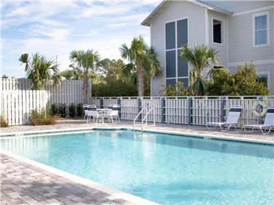 30A Townhomes Community Pool