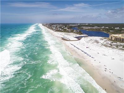 Florida's Most Beautiful Beaches!