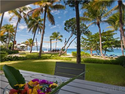 Dominican Republic Beachfront Condo For Rent in