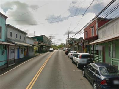 Down Town Pahoa - Restaurants in this area