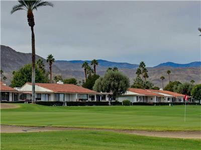 House in Rancho Mirage
