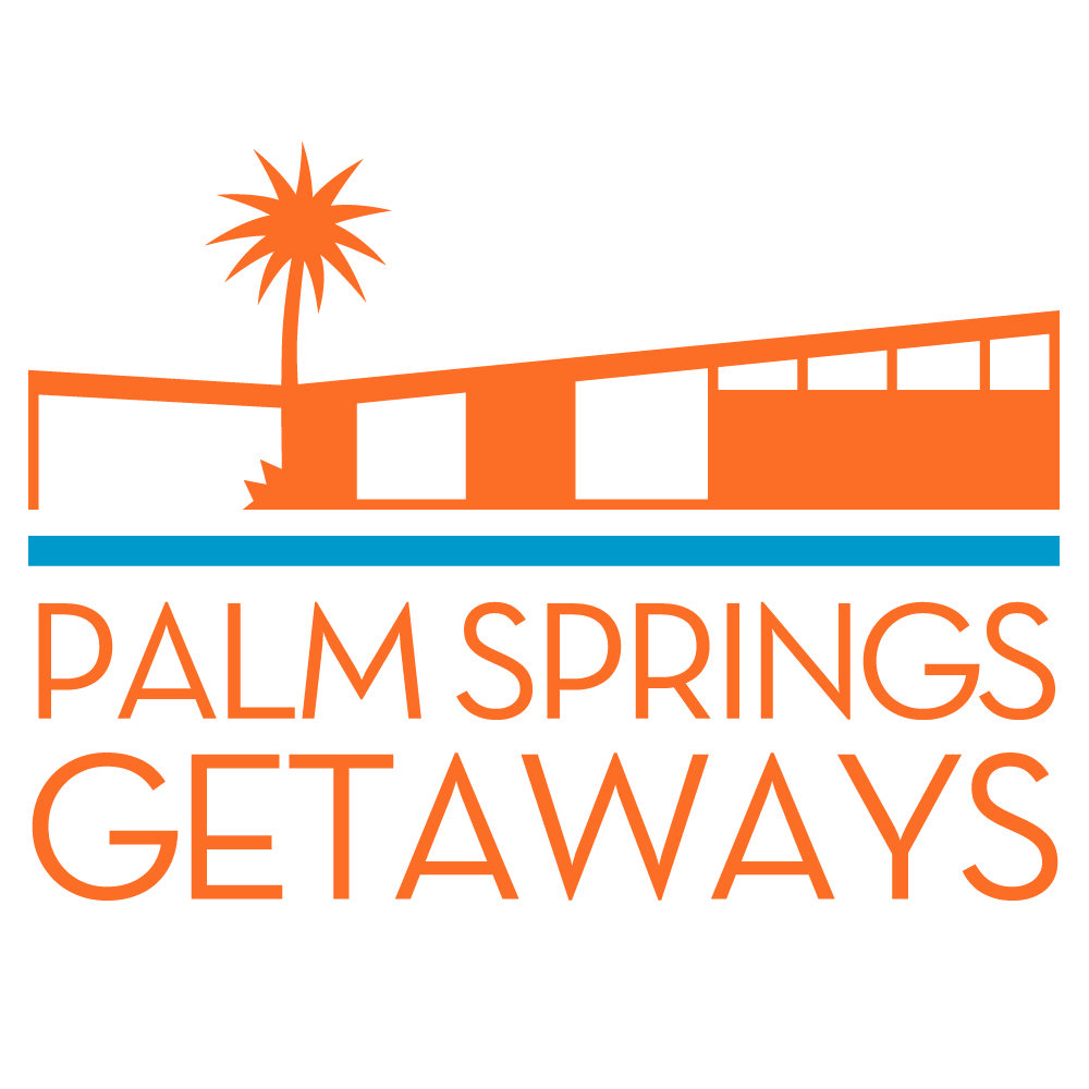 Palm Springs Getaways Logo