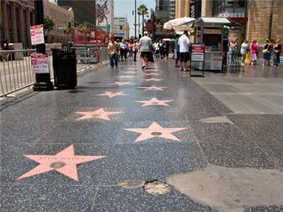 walk of fame pic