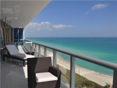 Amazing Canyon Ranch 1 bedroom, Ocean front