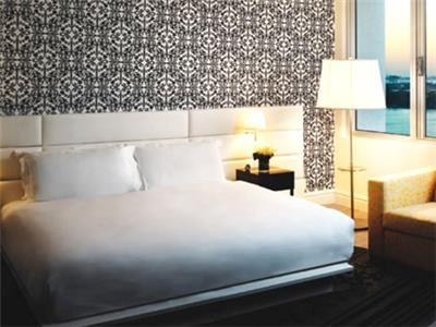 Miami design hotel mondrian studio room