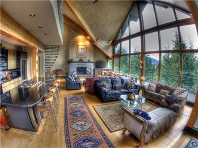 Nighthawk Lane - 4 Bdrm + Loft - Blueberry Hill