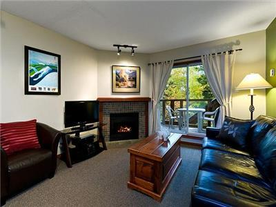 Glacier's Reach - 1 Bedroom - Whistler Village