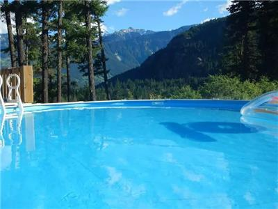 Riverbed Estate  - North of Whistler - 7 acres