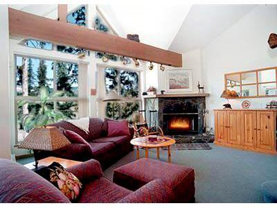 Snowgoose - Whistler Upper Village - 3 Bedroom