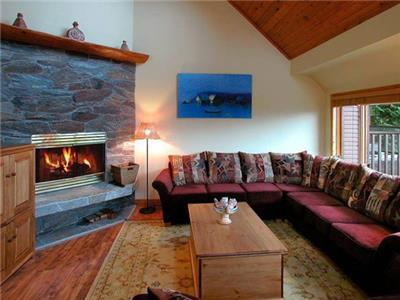 Cedar Ridge - 4 Bedroom - Whistler Upper Village
