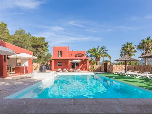 catalunya casas villa vendi pouvant accueillir jusqu 14 personnes seulement 2 km
