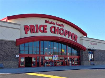 Rhodes Family Price Chopper