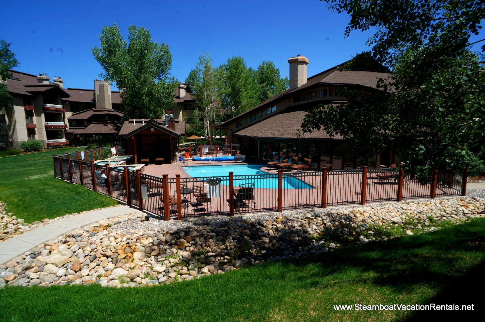 Steamboat Vacation Rentals Find Family Friendly Condos