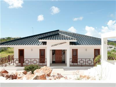 Luxurious tropical 8 bedroom villa in Jan Thiel