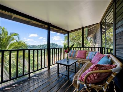 Copal Tree Lodge 3 Bedroom Family Villa