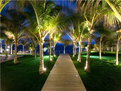 The ultimate luxury in St Barths