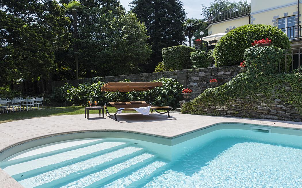 Villa Angela 16 - Amazing villa in Stresa, Lake Ma Villa