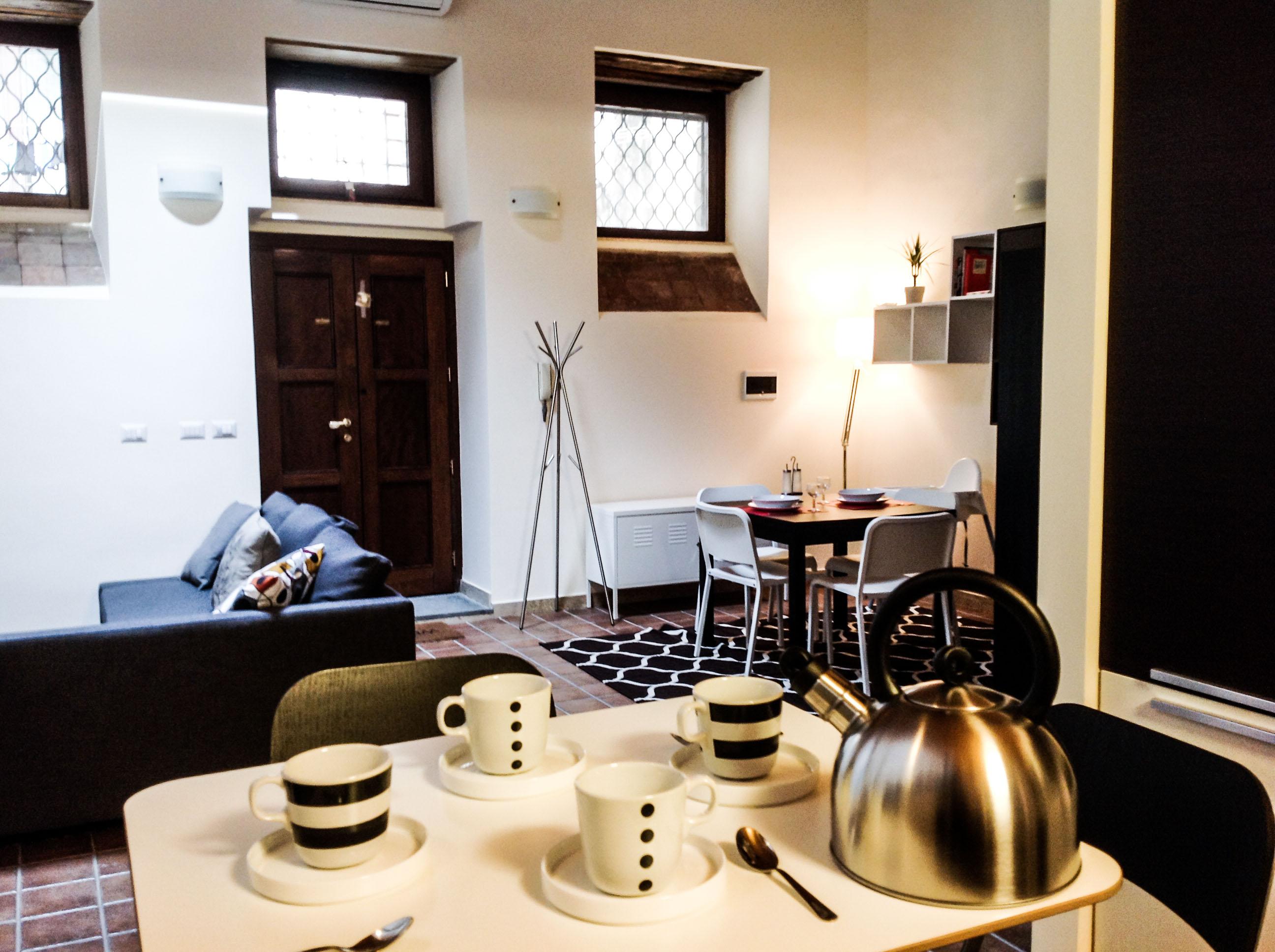 Appartement de vacances Elegant apt, in the heart of Catania (1901550), Catania, Catania, Sicile, Italie, image 6