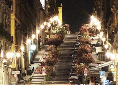 Appartement de vacances Elegant apt, in the heart of Catania (1901550), Catania, Catania, Sicile, Italie, image 19