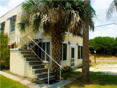 Rogers Folly Up LOW COST 2 Bedroom 1 Block from Beach and Center St. !!!