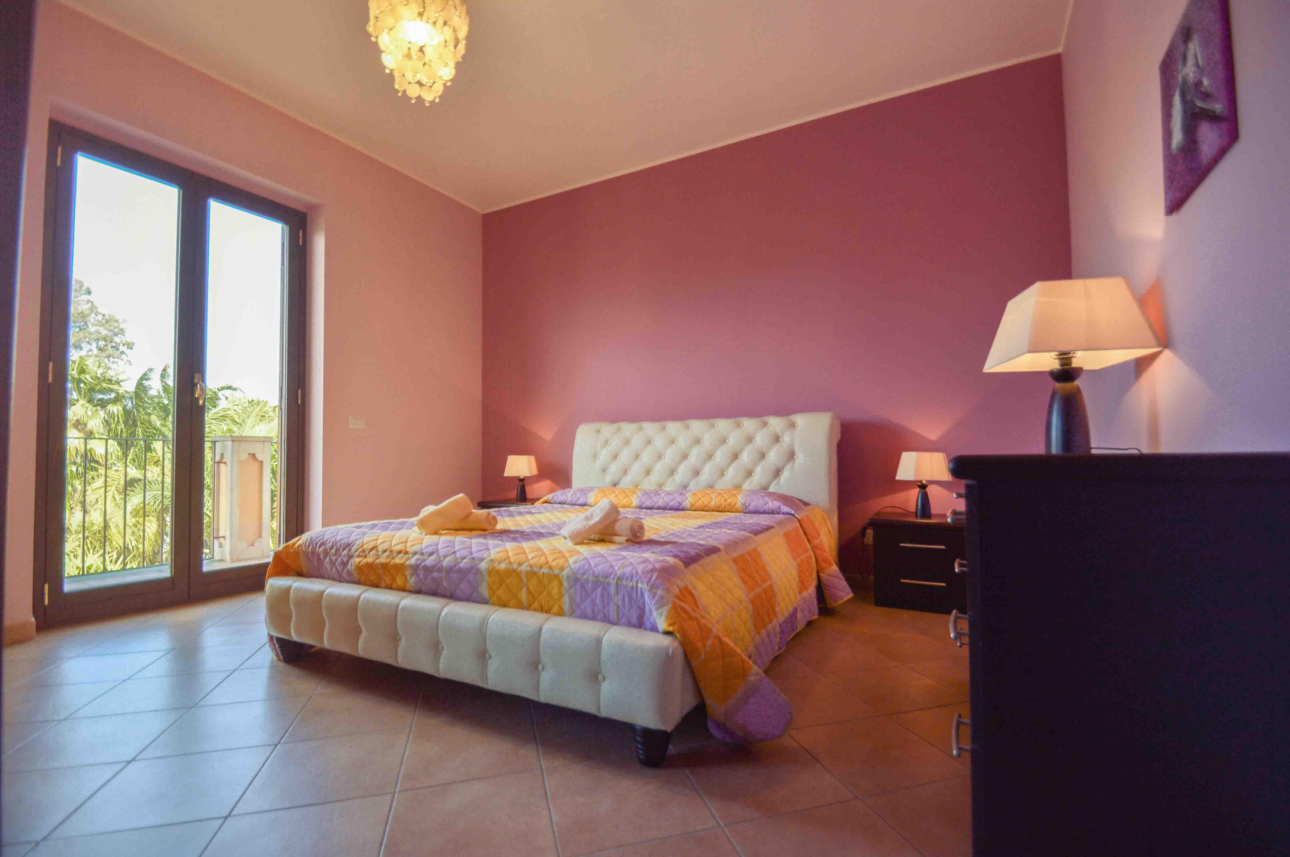 Ferienhaus Villa Giada- enjoys views of Mount Etna and the sea, a true paradise (2383441), Acireale, Catania, Sizilien, Italien, Bild 5