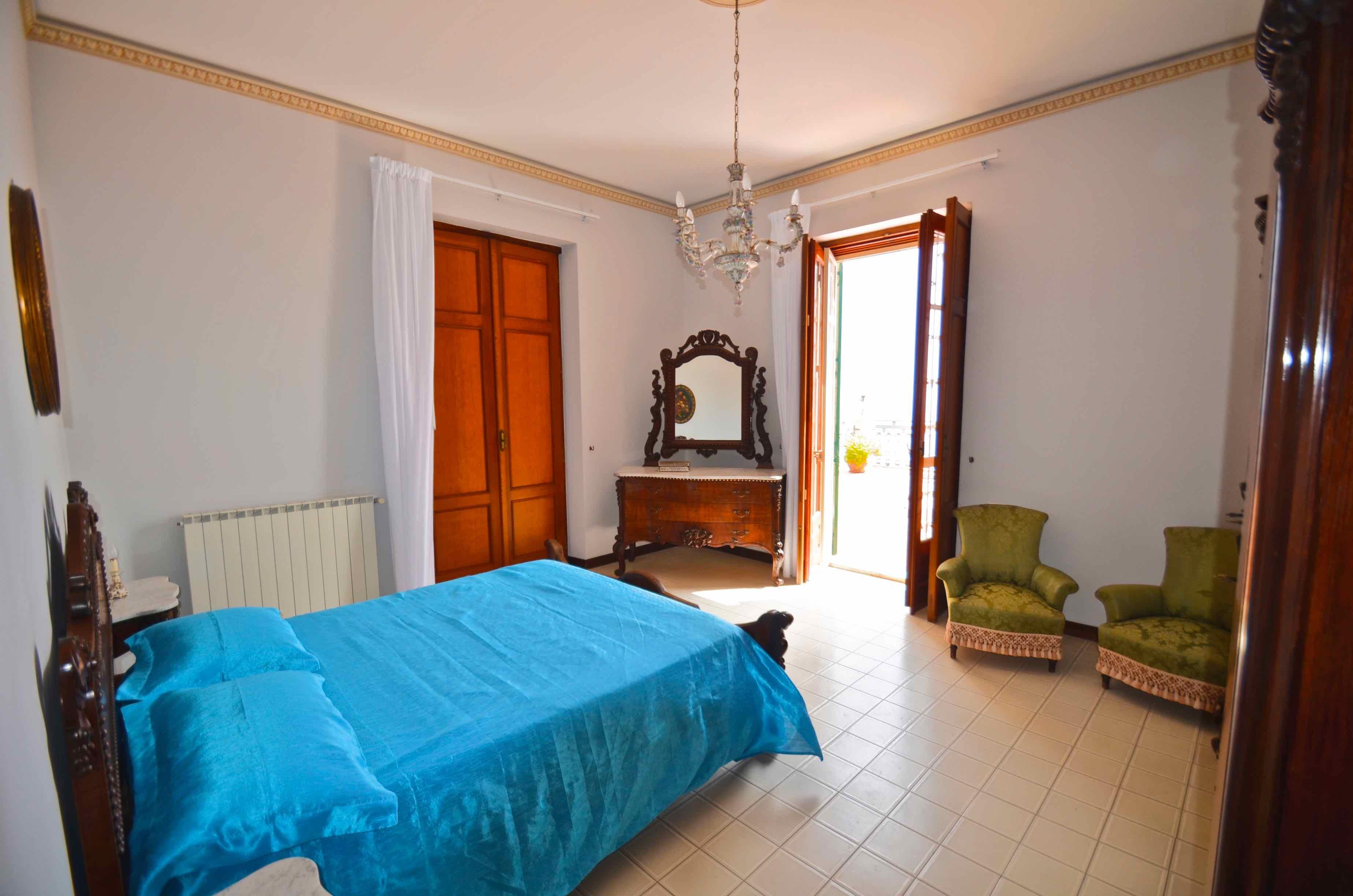 Ferienhaus Villa La Timpa - ancient and majestic villawhich enjoys a wonderful view of Mount Etna an (2037230), Acireale, Catania, Sizilien, Italien, Bild 11