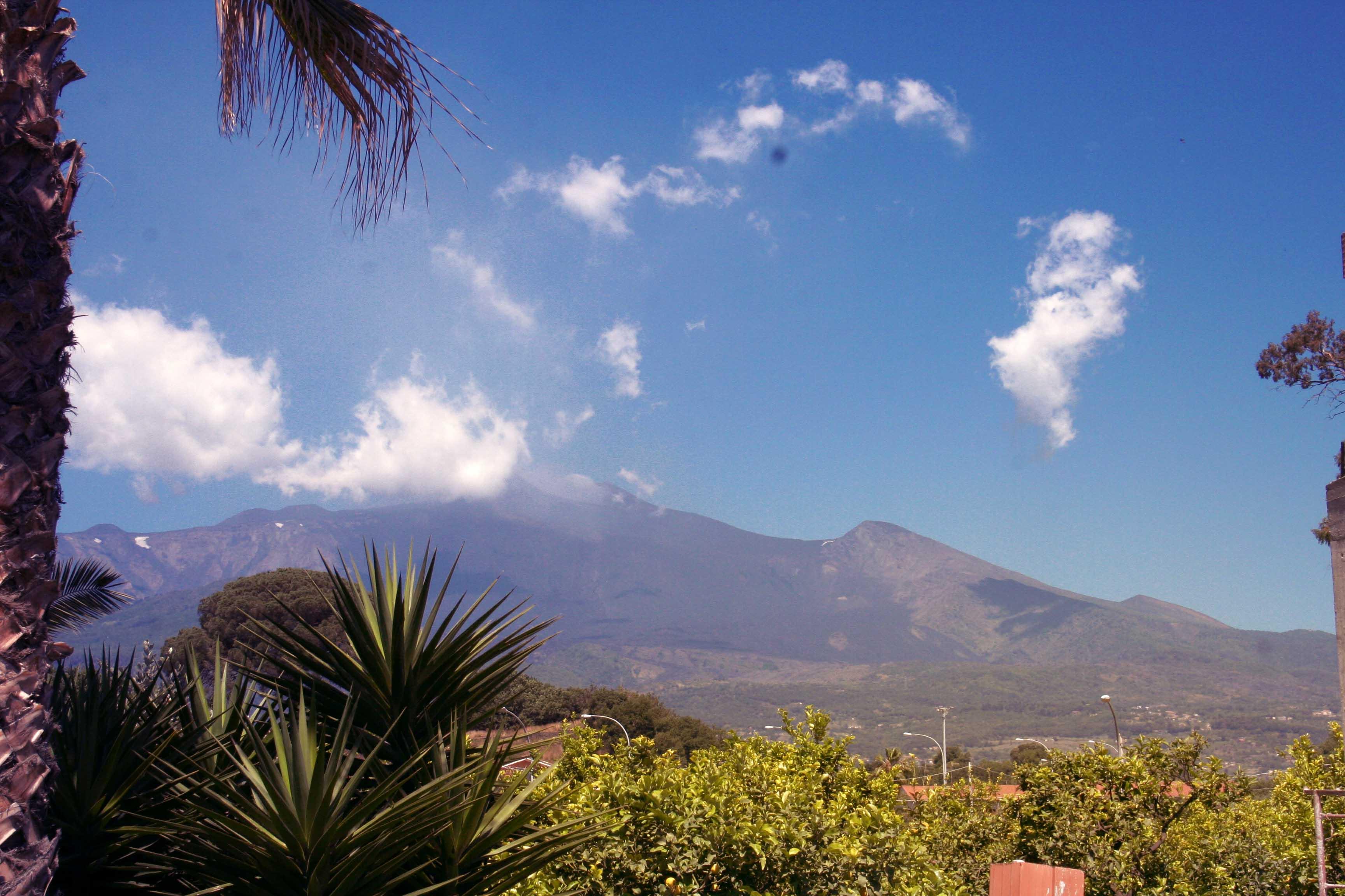 Ferienhaus Villa Giada- enjoys views of Mount Etna and the sea, a true paradise (2383441), Acireale, Catania, Sizilien, Italien, Bild 32