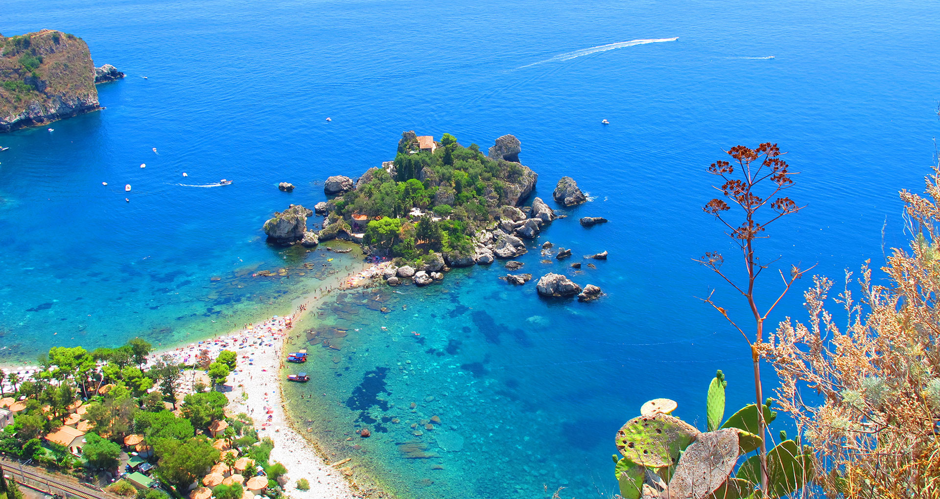 Ferienhaus Villa Giada- enjoys views of Mount Etna and the sea, a true paradise (2383441), Acireale, Catania, Sizilien, Italien, Bild 40