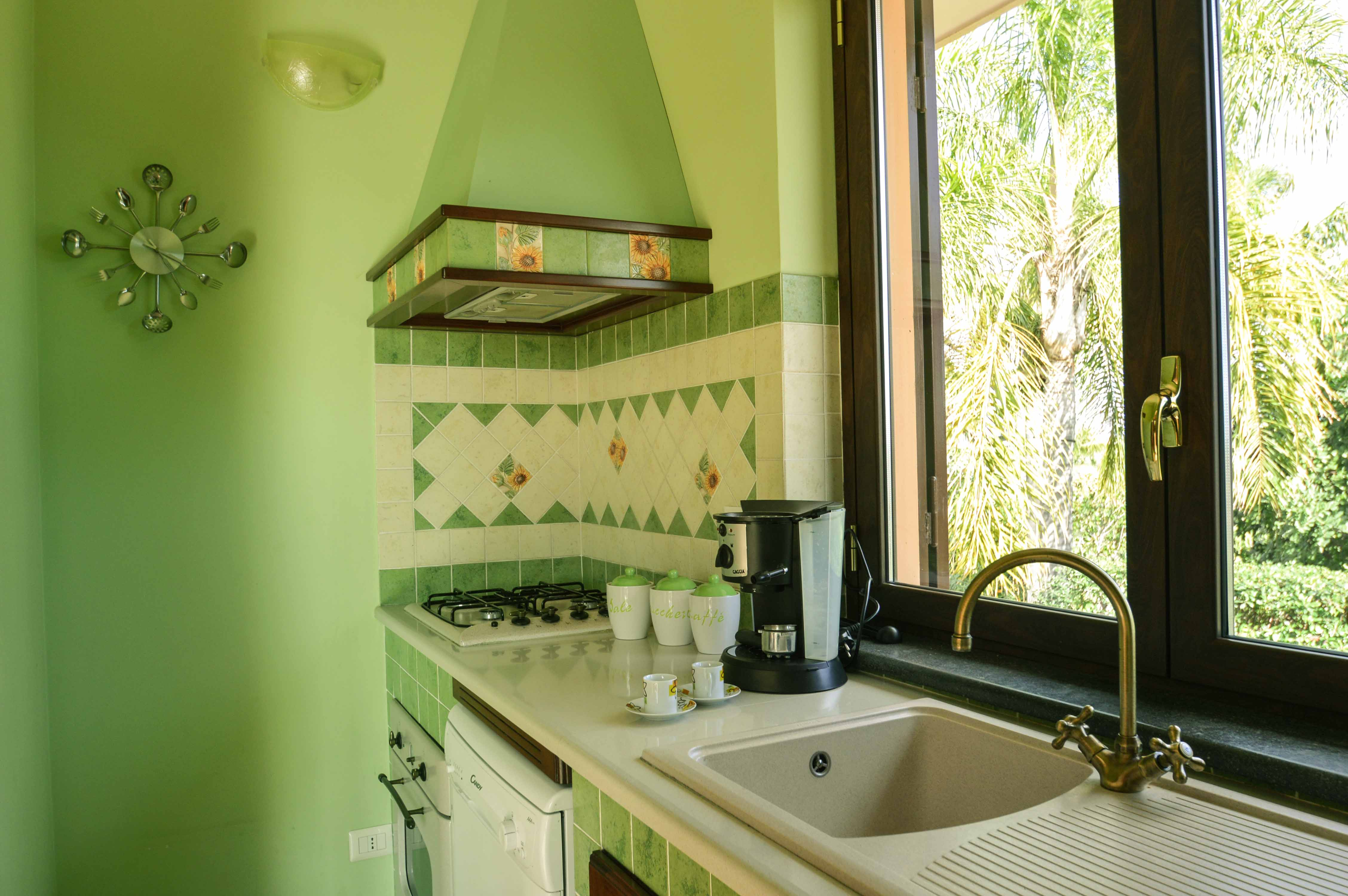Ferienhaus Villa Giada- enjoys views of Mount Etna and the sea, a true paradise (2383441), Acireale, Catania, Sizilien, Italien, Bild 11