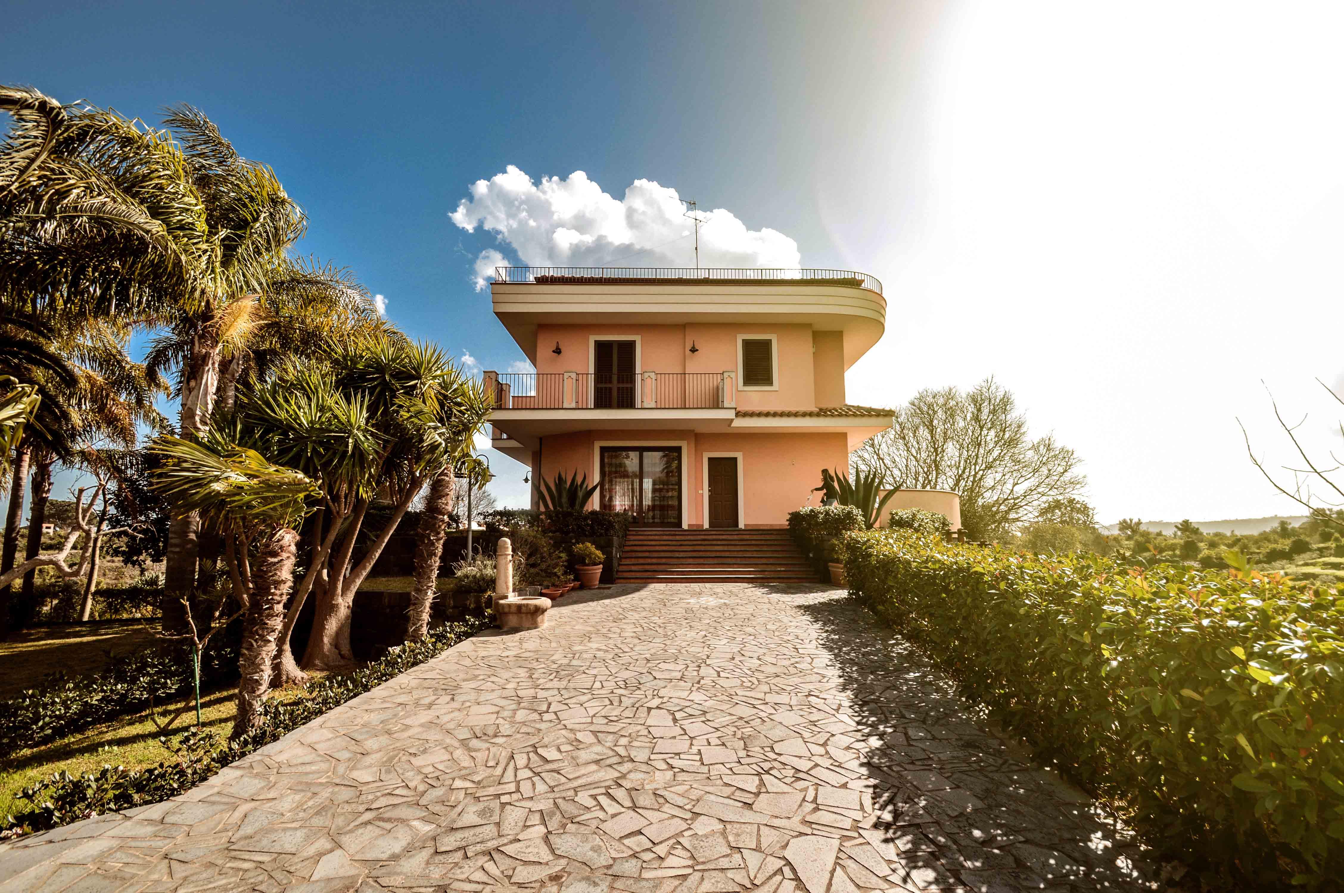 Ferienhaus Villa Giada- enjoys views of Mount Etna and the sea, a true paradise (2383441), Acireale, Catania, Sizilien, Italien, Bild 35