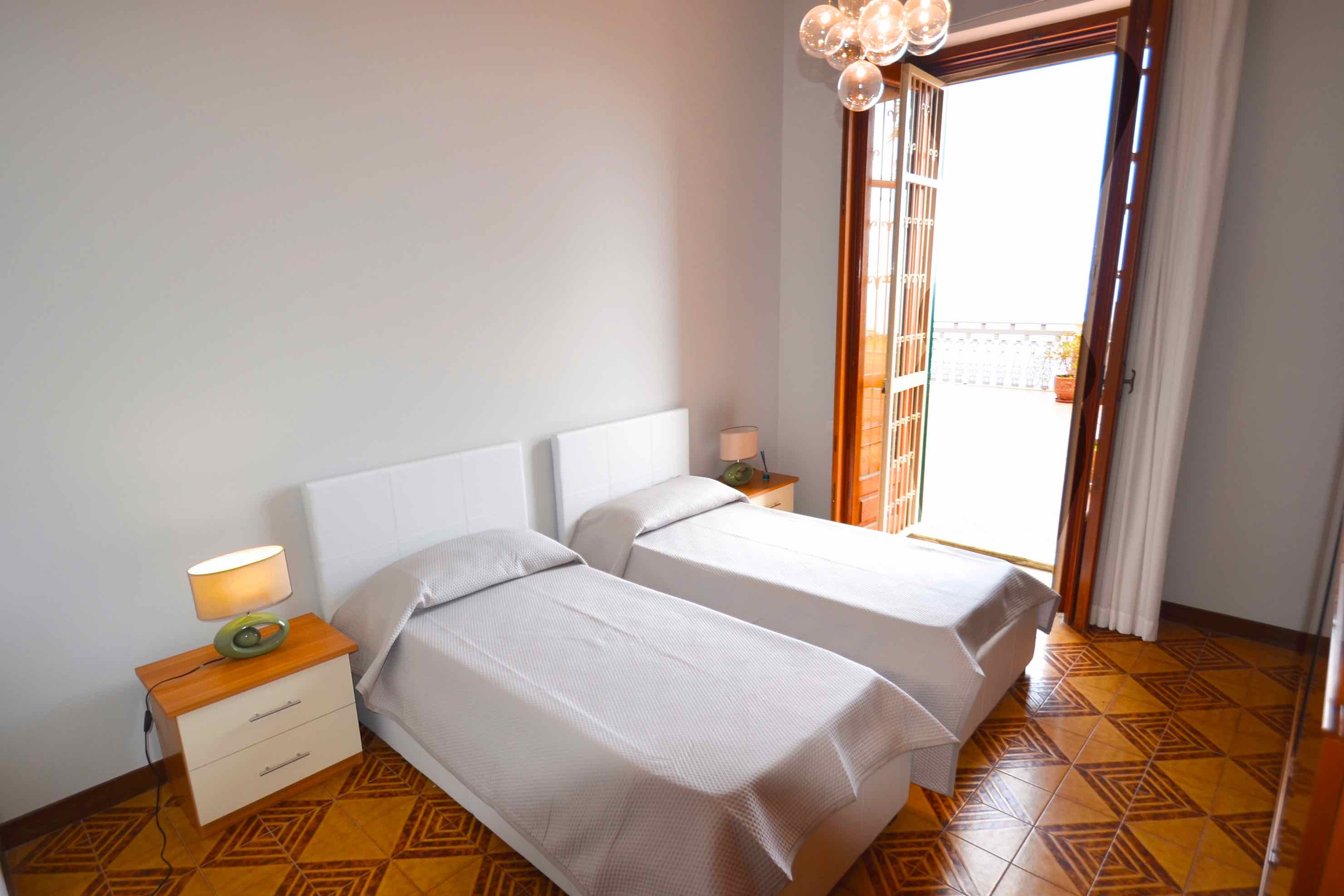 Ferienhaus Villa La Timpa - ancient and majestic villawhich enjoys a wonderful view of Mount Etna an (2037230), Acireale, Catania, Sizilien, Italien, Bild 13