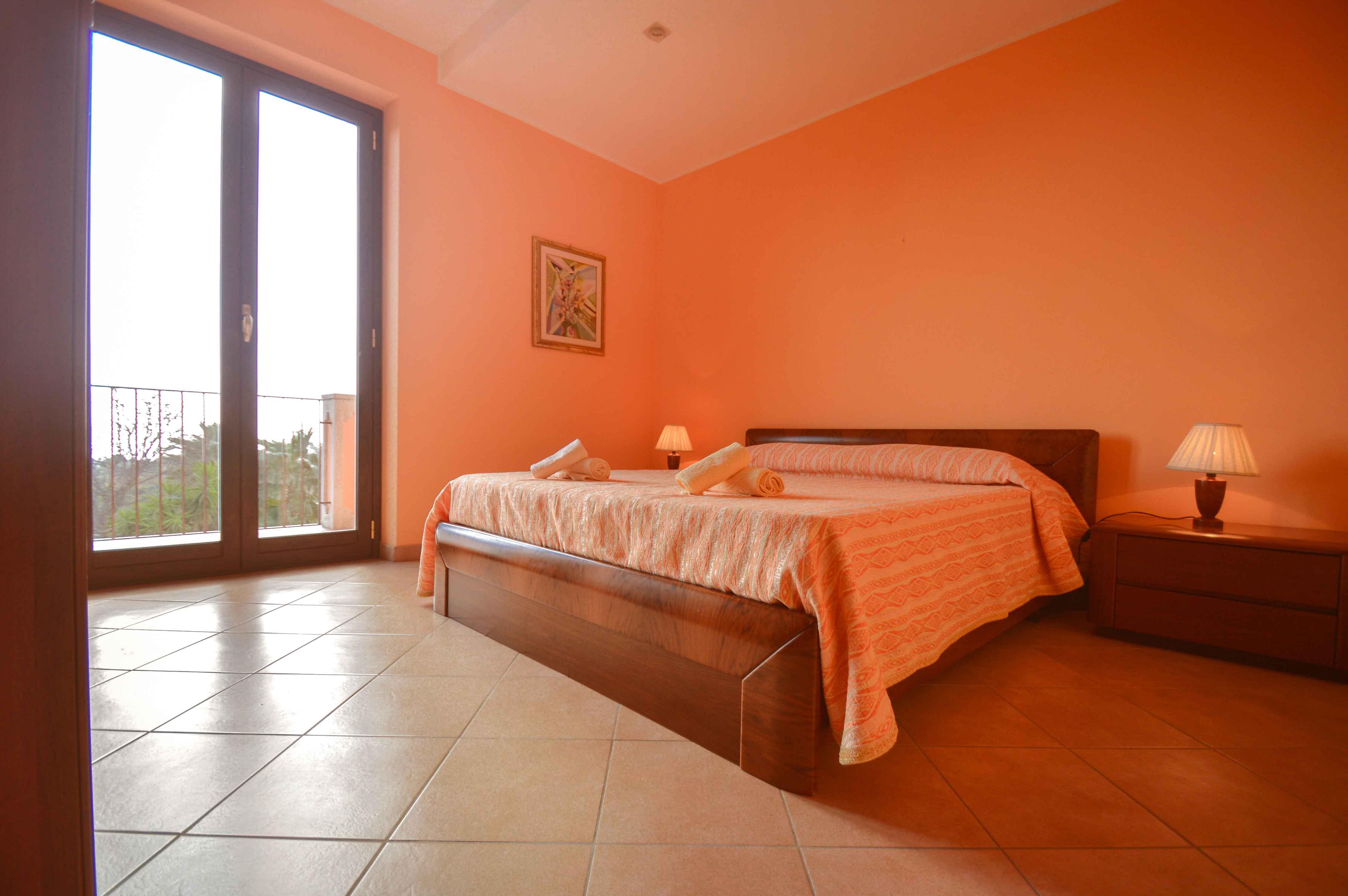 Ferienhaus Villa Giada- enjoys views of Mount Etna and the sea, a true paradise (2383441), Acireale, Catania, Sizilien, Italien, Bild 16