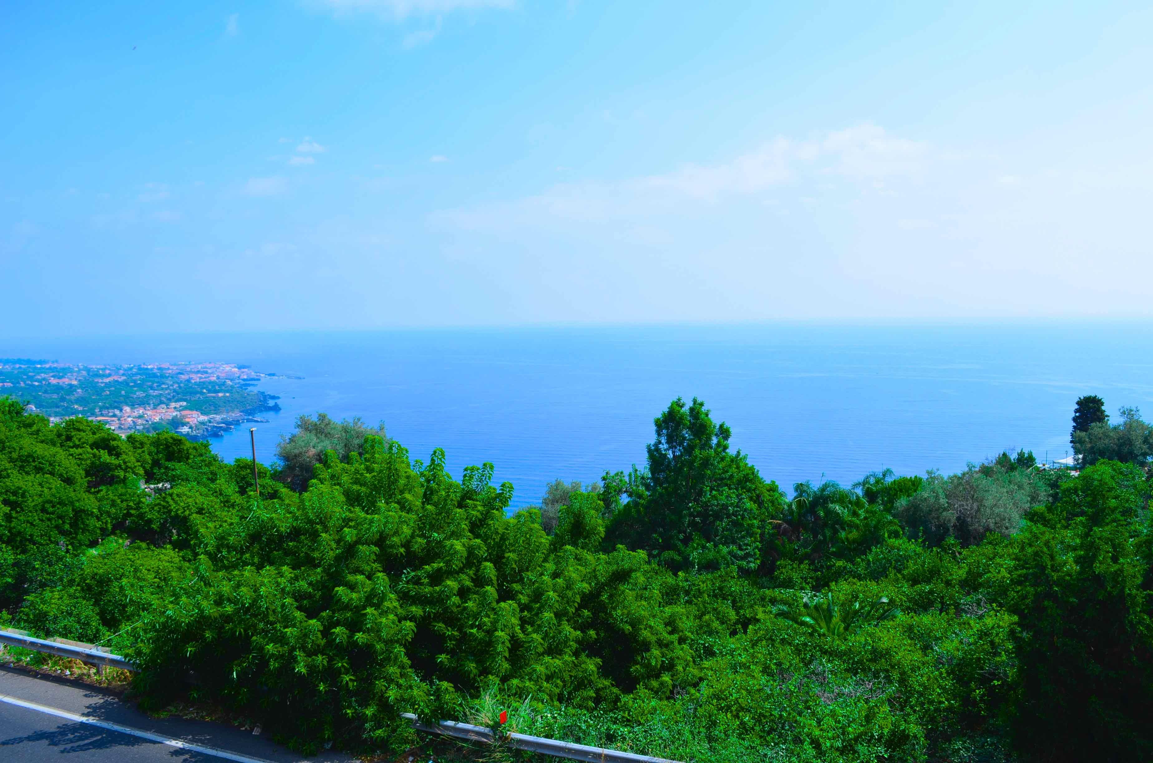 Ferienhaus Villa La Timpa - ancient and majestic villawhich enjoys a wonderful view of Mount Etna an (2037230), Acireale, Catania, Sizilien, Italien, Bild 38