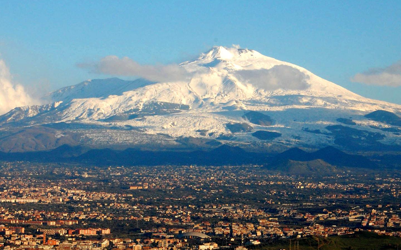 Ferienhaus Villa Giada- enjoys views of Mount Etna and the sea, a true paradise (2383441), Acireale, Catania, Sizilien, Italien, Bild 39
