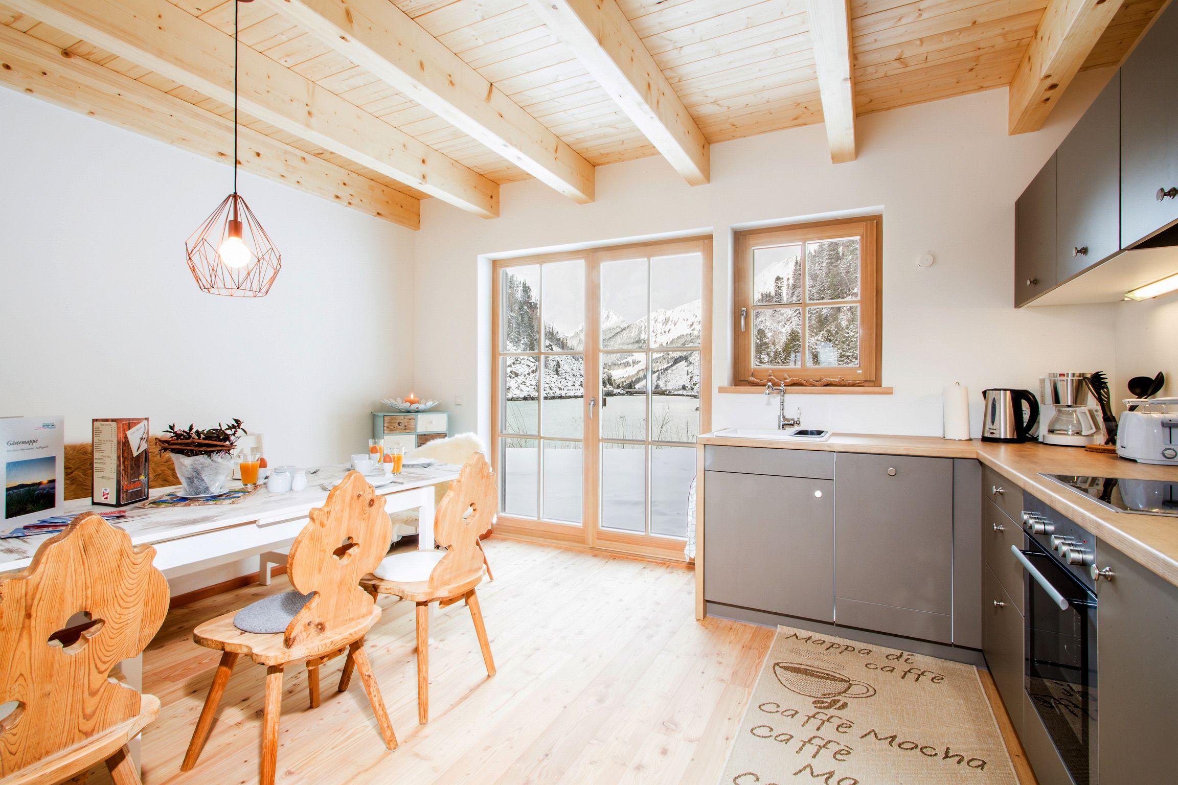 Maison de vacances Lodge Wildrose, direkt am Skilift für 6-8 (2050392), Uttendorf, Pinzgau, Salzbourg, Autriche, image 31