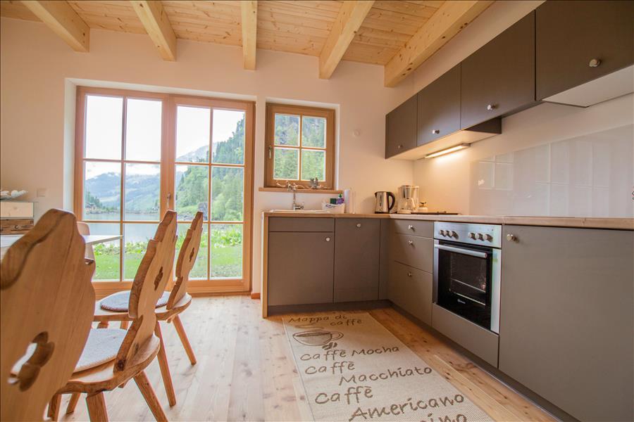 Maison de vacances Lodge Wildrose, direkt am Skilift für 6-8 (2050392), Uttendorf, Pinzgau, Salzbourg, Autriche, image 27
