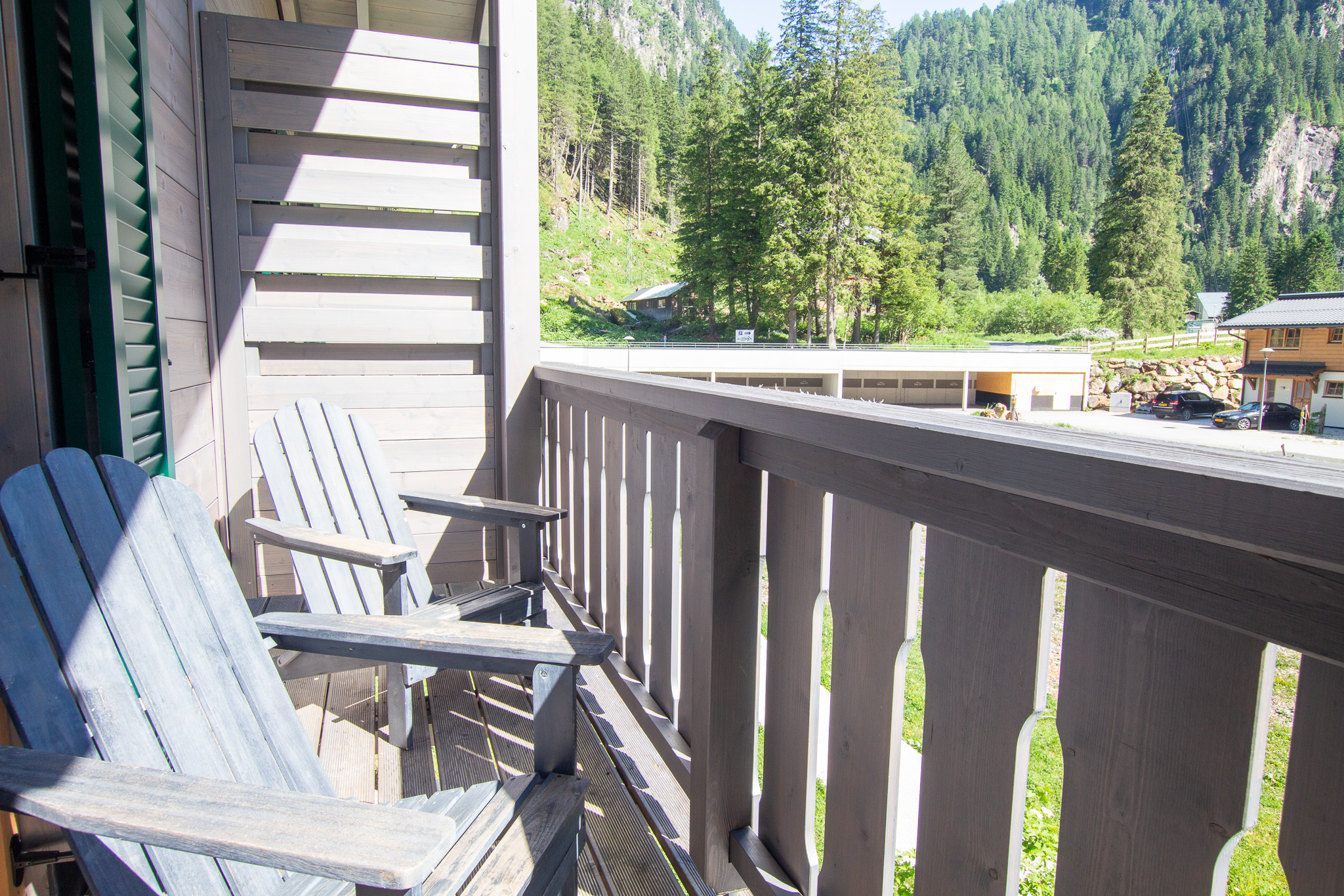 Maison de vacances Lodge Seeblick am Skilift und Bergsee für 5 (2636751), Uttendorf, Pinzgau, Salzbourg, Autriche, image 6