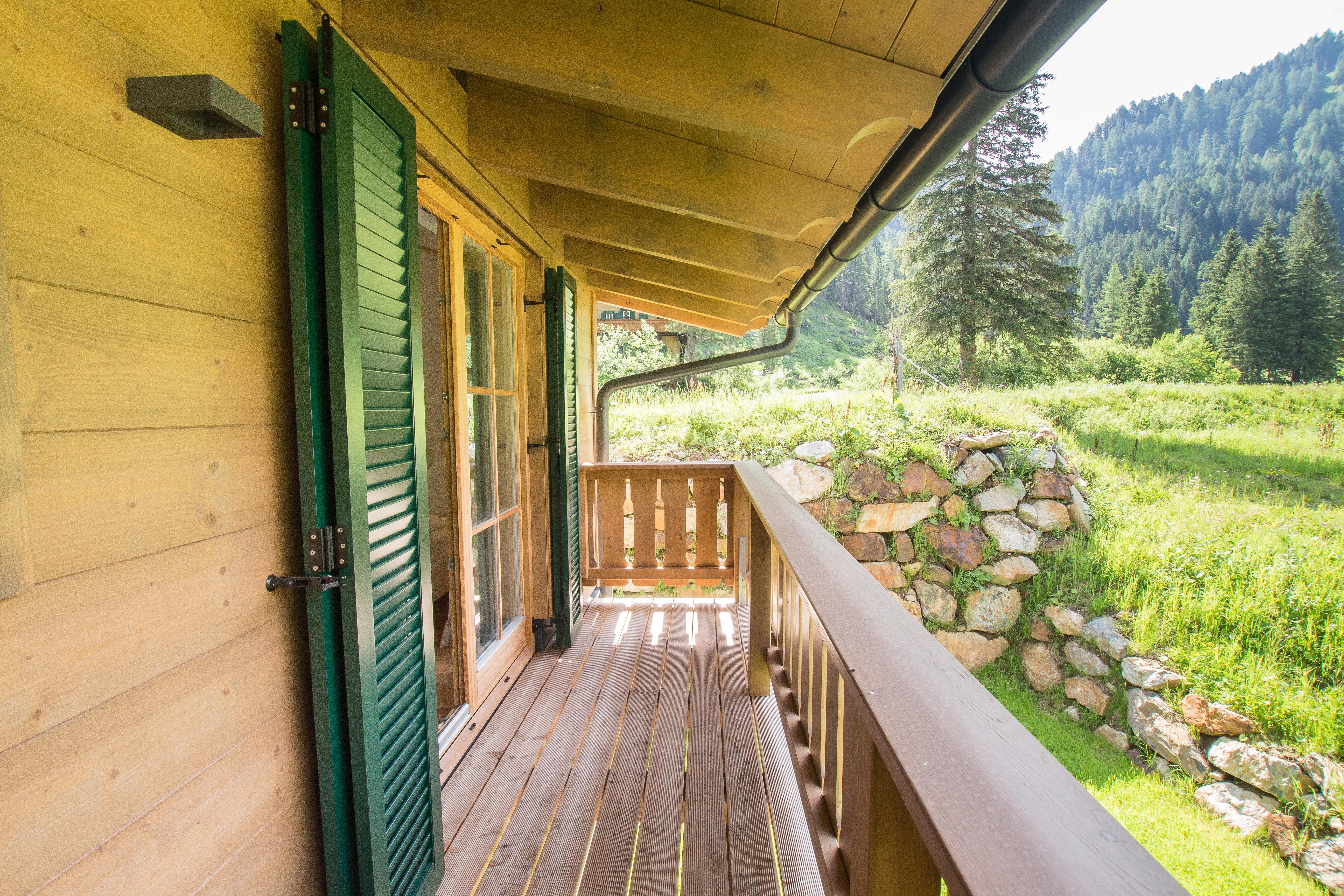 Maison de vacances Lodge Enzian direkt am Skilift (2050396), Uttendorf, Pinzgau, Salzbourg, Autriche, image 18