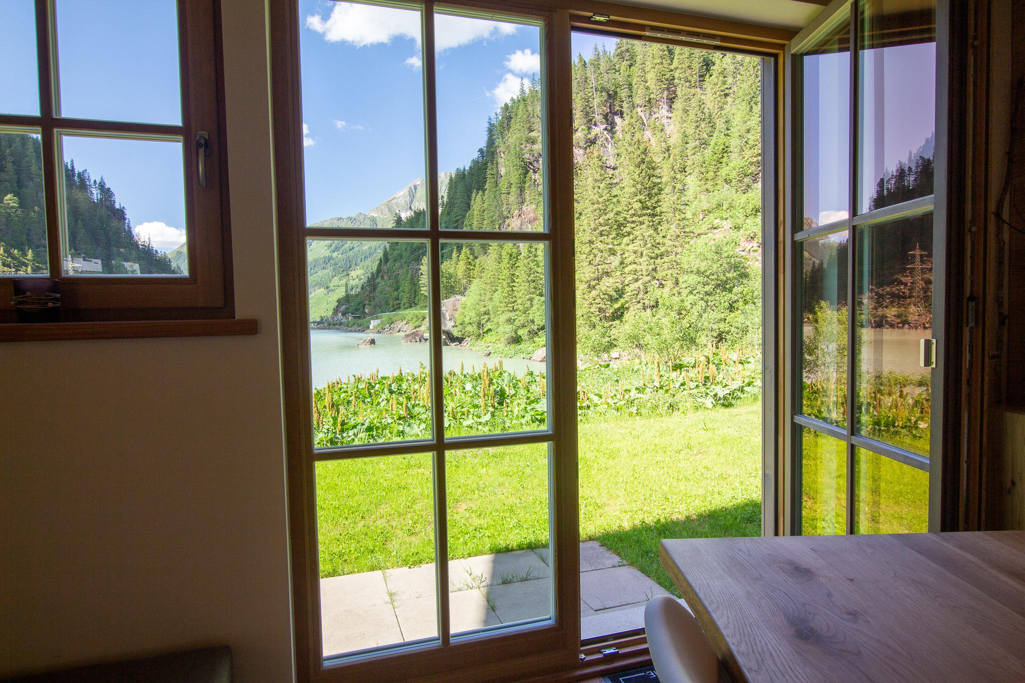 Maison de vacances Lodge Seeblick am Skilift und Bergsee für 5 (2636751), Uttendorf, Pinzgau, Salzbourg, Autriche, image 31