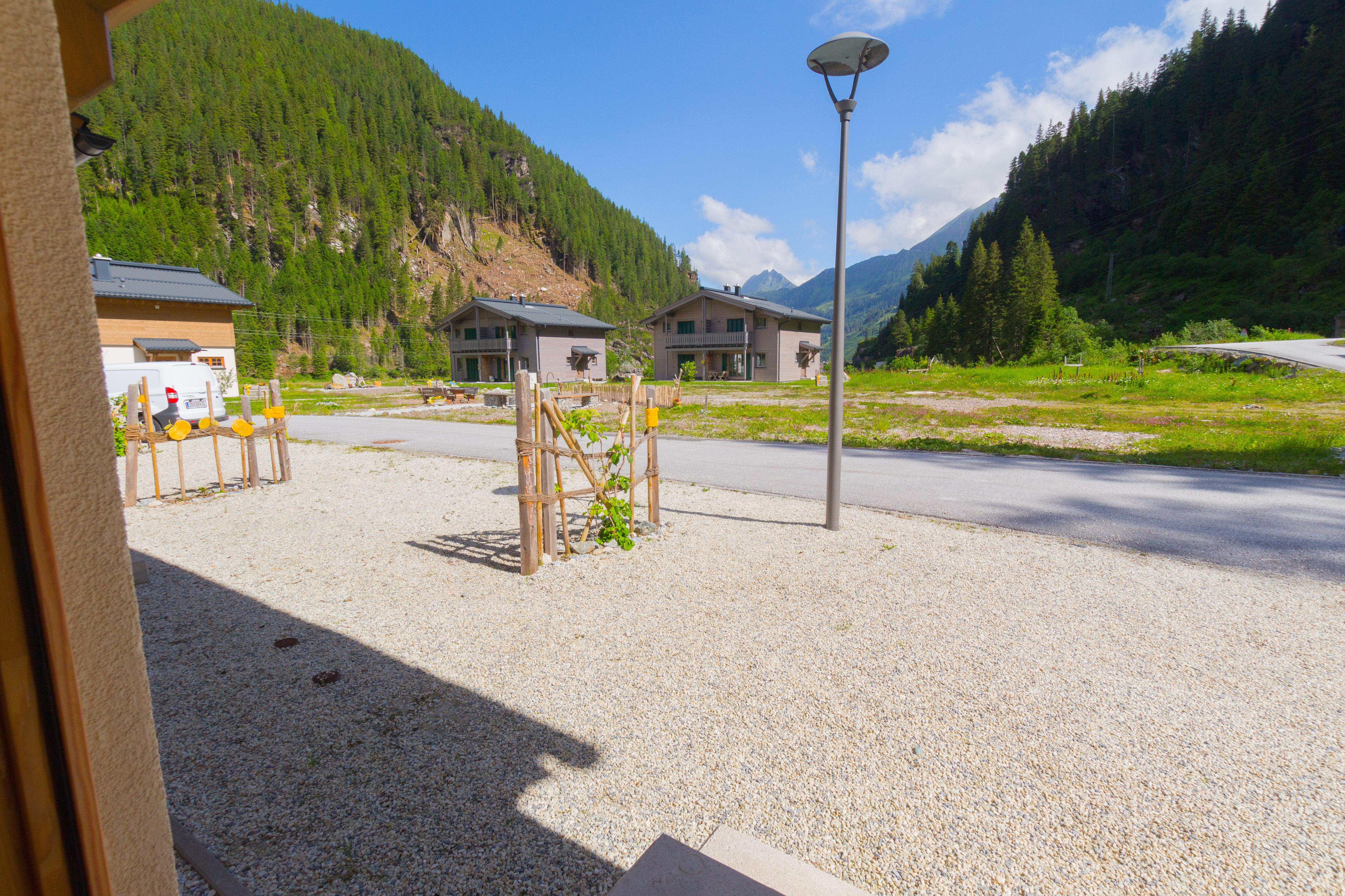 Maison de vacances Lodge Enzian direkt am Skilift (2050396), Uttendorf, Pinzgau, Salzbourg, Autriche, image 14