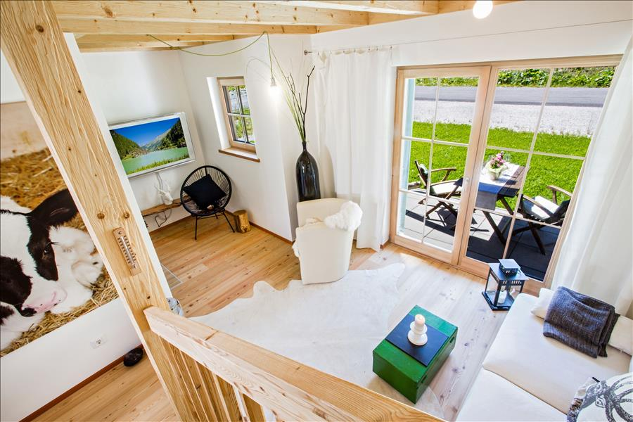 Maison de vacances Lodge Adlerhorst direkt am Skilift (2050393), Uttendorf, Pinzgau, Salzbourg, Autriche, image 4
