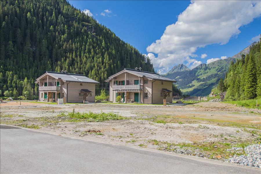 Maison de vacances Lodge Wildrose, direkt am Skilift für 6-8 (2050392), Uttendorf, Pinzgau, Salzbourg, Autriche, image 4