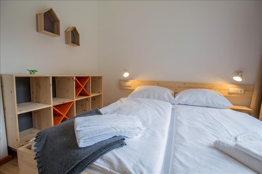 Maison de vacances Lodge Wildrose, direkt am Skilift für 6-8 (2050392), Uttendorf, Pinzgau, Salzbourg, Autriche, image 24