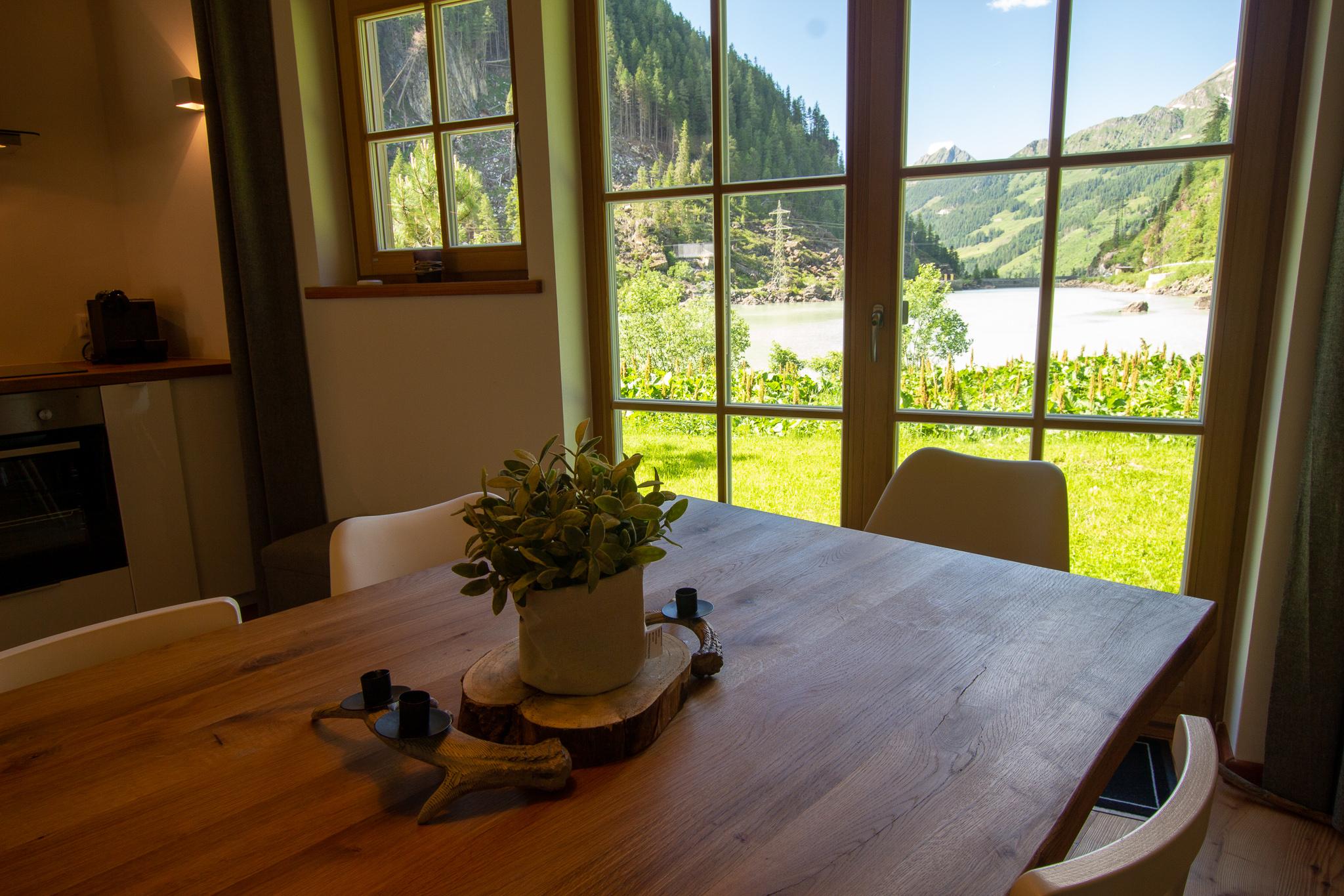 Maison de vacances Lodge Seeblick am Skilift und Bergsee für 5 (2636751), Uttendorf, Pinzgau, Salzbourg, Autriche, image 29