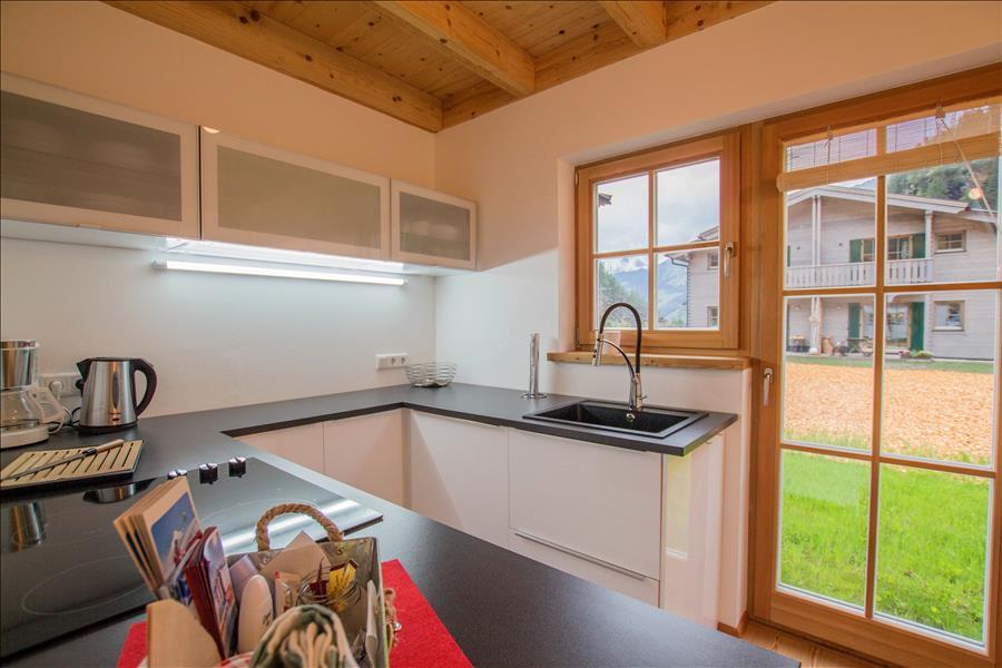 Maison de vacances Lodge Adlerhorst direkt am Skilift (2050393), Uttendorf, Pinzgau, Salzbourg, Autriche, image 12