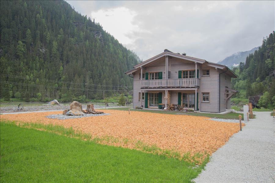 Maison de vacances Lodge Wildrose, direkt am Skilift für 6-8 (2050392), Uttendorf, Pinzgau, Salzbourg, Autriche, image 36