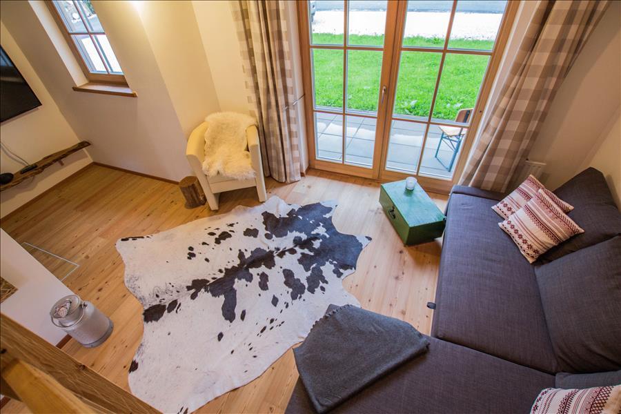 Maison de vacances Lodge Adlerhorst direkt am Skilift (2050393), Uttendorf, Pinzgau, Salzbourg, Autriche, image 3