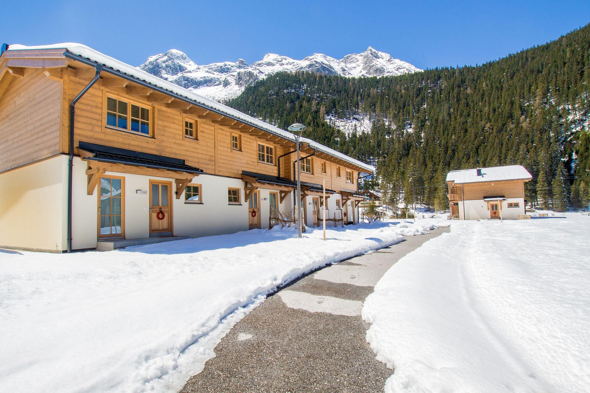 Maison de vacances Lodge Enzian direkt am Skilift (2050396), Uttendorf, Pinzgau, Salzbourg, Autriche, image 35
